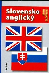 Slovensko-anglický a anglicko-slovenský minislovník 2.vyd