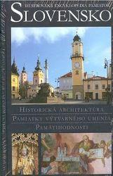 Slovensko Ilustrovaná encyklopédia pamiatok