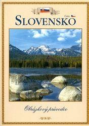Slovensko - obrázkový sprievodca česky