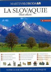 Slovensko - obrázkový sprievodca francúzsky