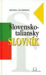 Slovensko-taliansky slovník
