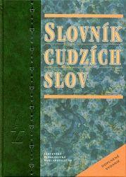 Slovník cudzích slov - doplnené 3.vydanie