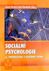 Sociální psychologie - 2. vydání