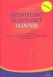 Španielsko-slovenský slovník