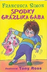 Spodky Grázlika Gaba