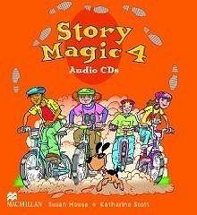Story Magic 4 - 2 CD