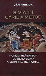 Svätí Cyril a Metod