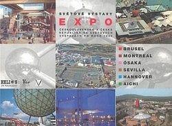 Světové výstavy - Expo