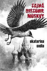 Tajná historie Moskvy