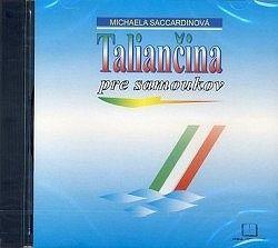 Taliančina pre samoukov CD