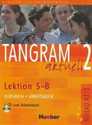 Tangram Aktuel 2 KB+AB mit CD
