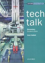 Tech Talk Elementary Student´s Book