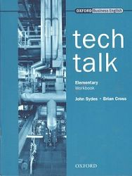 Tech Talk Elementary Workbook