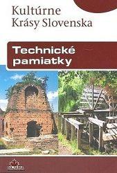 Technické pamiatky - slov. (kult. krásy Slovenska)