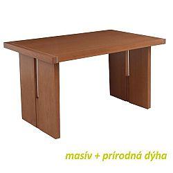 TEMPO KONDELA Jedálenský stôl, čerešňa, CIDRO