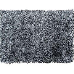 TEMPO KONDELA Koberec, krémovo-čierna, 200x300, VILAN