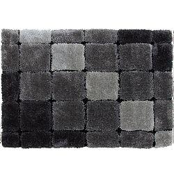 TEMPO KONDELA Koberec, sivá, 70x210, LUDVIG TYP 2