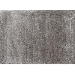 TEMPO KONDELA Koberec, svetlosivá, 80x150,  TIANNA