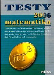 Testy 2006 matematika