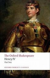 The Oxford Shakespeare: Henry IV, Part II (Oxford World´s Classics)