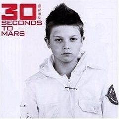 Thirty Seconds To Mars - 30 Second To Mars CD