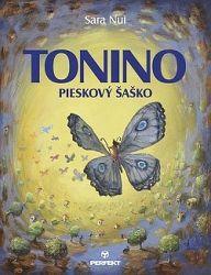 Tonino, pieskový šaško