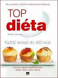 TOP diéta - Ako schudnúť a udržať si hmotnosť bez hladovania