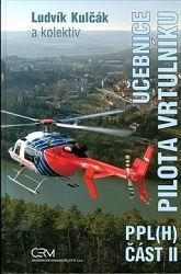 Učebnice pilota vrtulníku PPL (H) II.