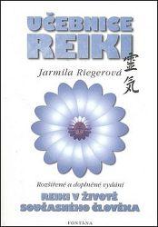 Učebnice Reiki