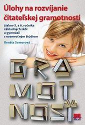 Úlohy na rozvíjanie čitateľskej gramotnosti