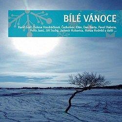 Various - Bílé Vánoce CD