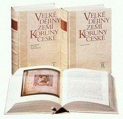 Velké dějiny zemí Koruny české II.