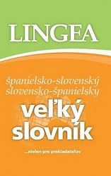 Veľký slovník španielsko-slovenský, slovensko-španielsky