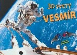 Vesmír - 3D svety