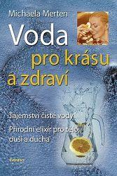 Voda pro krásu a zdraví