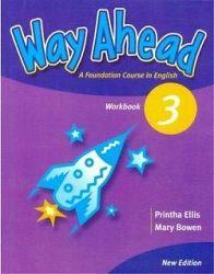 Way ahead WB 3