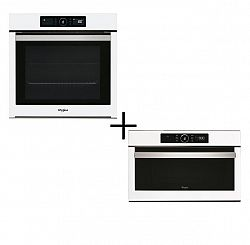 Whirlpool AKZ9 6230 WH + AMW 730 WH