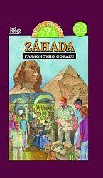 Záhada faraónovho odkazu - Traja pátrači 62