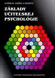 Základy učiteľskej psychológie-2.dopl.vyd.