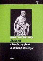 Žárlivost-teorie,výzkum a klinické strategie