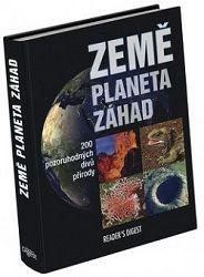 Země planeta záhad