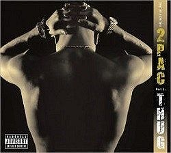 2Pac - Best Of 2Pac - Part 1:Thug CD