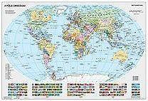 A Föld országai - könyöklő