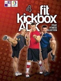 Aerobic Dynamic Kickbox DVD