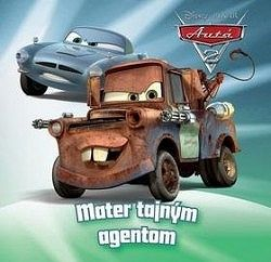 Autá Mater tajným agentom