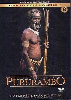 Barabáš Pavol - Pururambo DVD