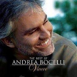 Bocelli Andrea - Vivere: Greatest Hits CD