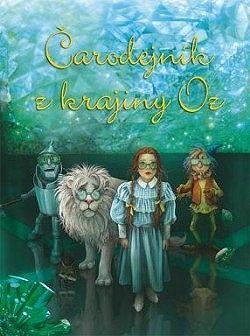 Čarodejník z krajiny Oz