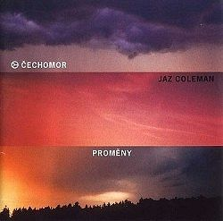 Čechomor - Proměny CD