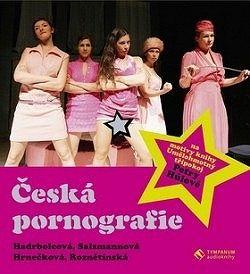 Česká pornografie CD
